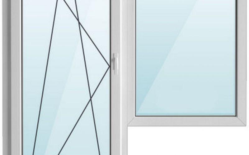 Istabas logs ar lodžijas durvīm Čehu projekts 2300 x 2180