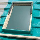 FAKRO insulating kit XDP