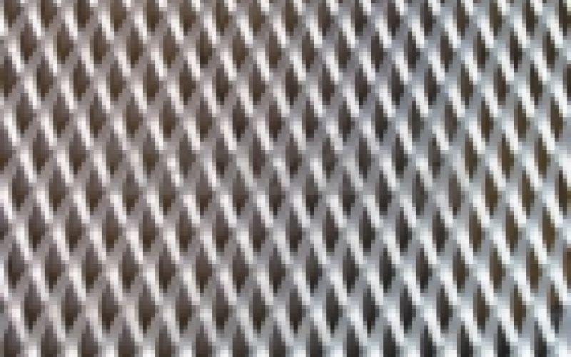 Metāla siets, cirsti vilktais tērauds P23, 69x27, 1250x2000mm