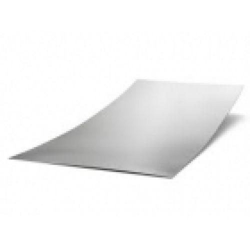 Metāla loksne, auksti velmēta tērauda 1.2x1250x2500 DC01 AM A/V
