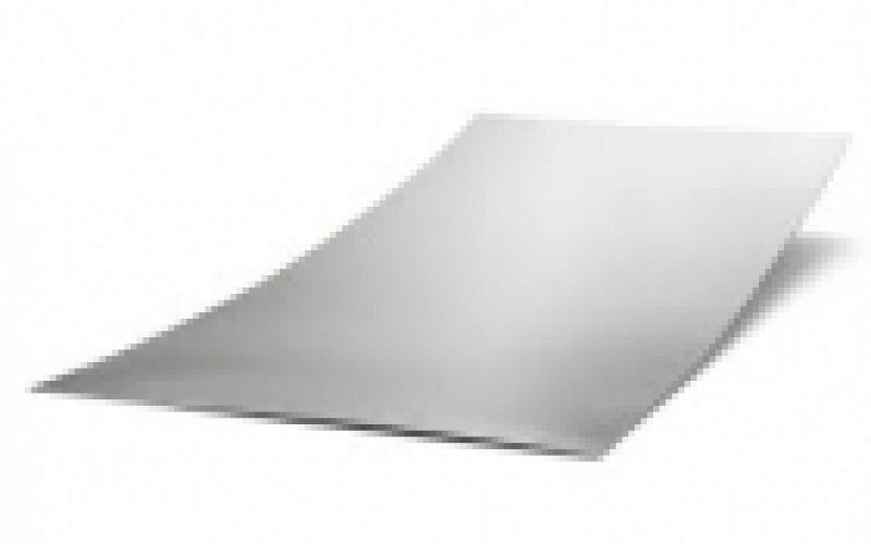 Metāla loksne, auksti velmēta tērauda 0.75x1250x2500 DC01 AM A/V