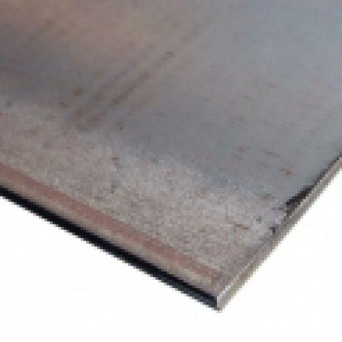 Metāla loksne, karsti velmēta tērauda 3x1000x2000 S235 JR