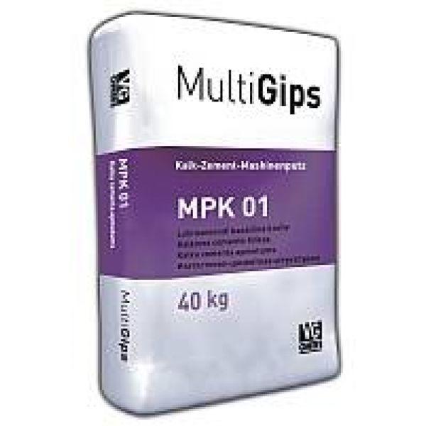 MultiGips MPK 01, 40kg