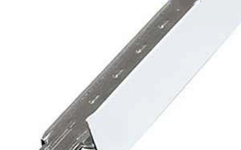 AMF Piekaramo griestu šķērslīste T24 balta 24x32x600mm