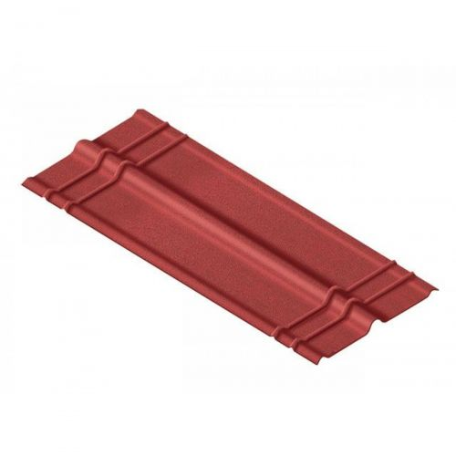 Onduline Kore (1000x485mm),sarkana