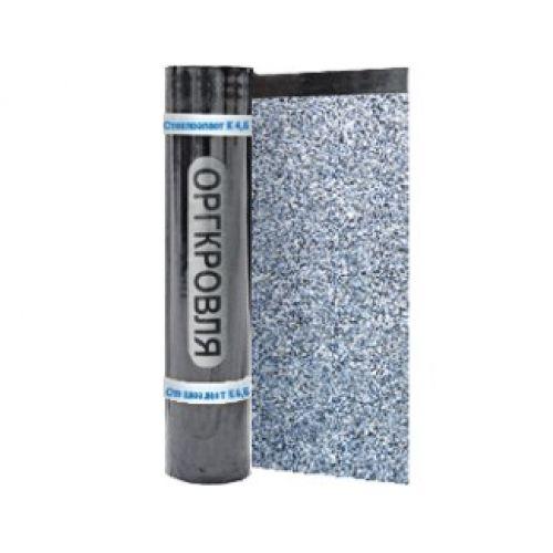 Technonicol Steklofleks HKP 4,0, plakano jumtu segums, augšklājs 10m2