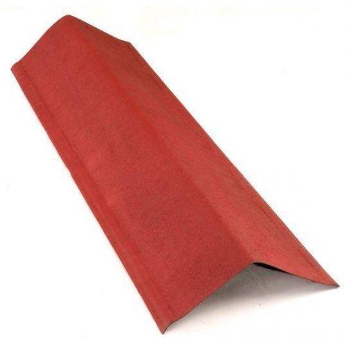 Onduline Vējdēlis (1100x410),sarkans