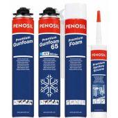 Penosil mounting foam