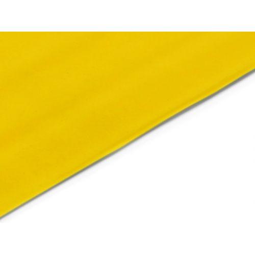 Polietilēna plēve 0.200 mm, 300cm, 75m2 dzeltena