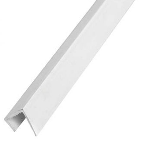 PVC Sausā apmetuma nobeiguma vadula 2.5m