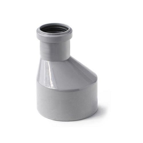 Iekšējās kanalizācijas pāreja PP Ø 110-50 mm
