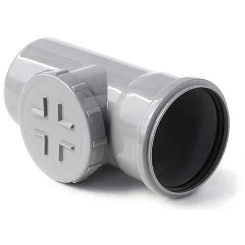Iekšējās kanalizācijas revīzija PP Ø 75 mm
