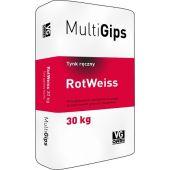 MultiGips RotWeiss 30kg