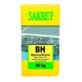 SAKRET BH бетон / клон