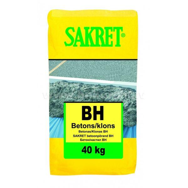 SAKRET BH betons / klons