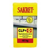 CLP+ Sakret-