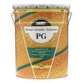 Sakret PG Bottom before decorative plaster