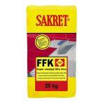 Sakret Супергибкий плиточный клей C2TE S1 FFK 25kg