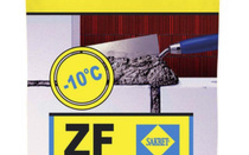 Sakret ZF Mūrēšanas-apmešanas java M 10 -10ºC 25kg