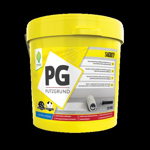 Sakret PG Grunts pirms dekoratīvā apmetuma 25kg