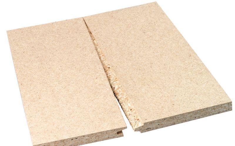 Skaidu plātne 22mm T&G-4 grīdas paneļi