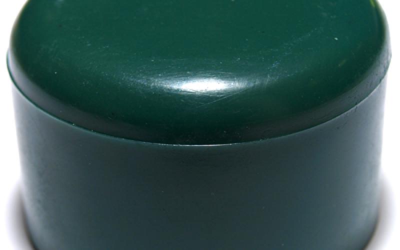 Stabu cepurīte Ø38mm 10gab (000255)