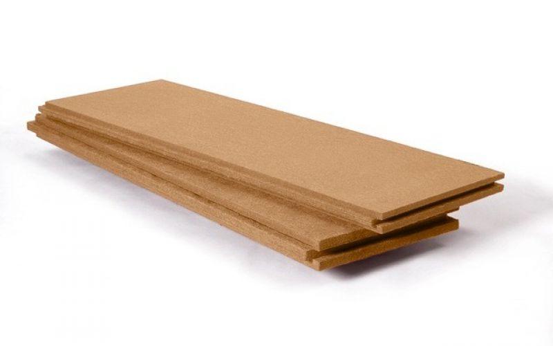 Steico Therm Internal iekšdarbu siltumizolācijas plāksnes ar spundi 1200x380x60mm