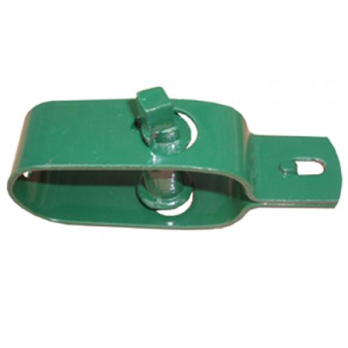 Stieples spriegotājs L, zaļš (000233)