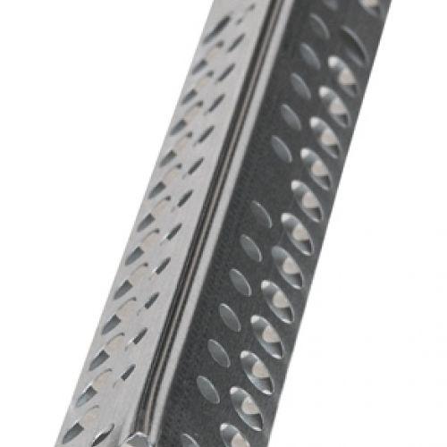 Stūra šina (AL) 0.35mm, 2.5m