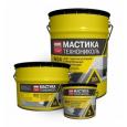 Techno Nicol Bitumena mastika MGTN Nr.24 3kg