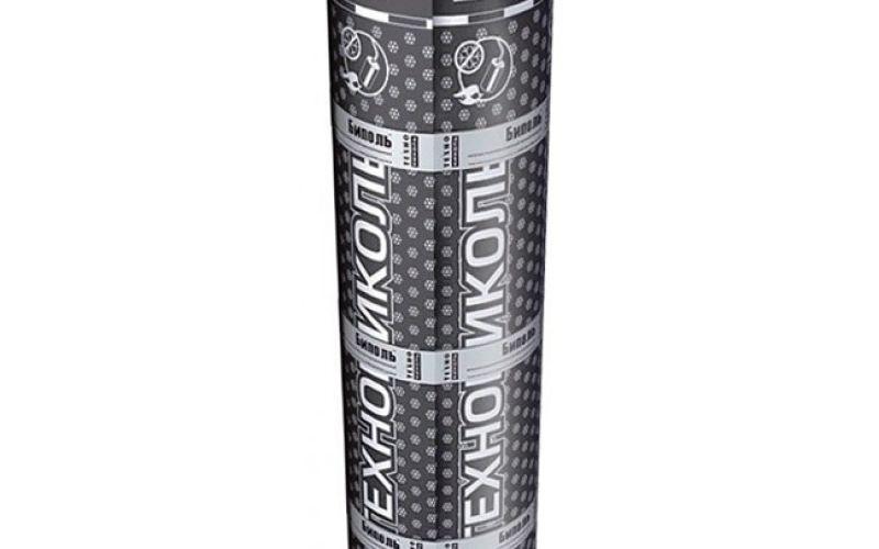 Technonicol Bipol standart EPP 3,5, plakano jumtu segums, apakšklājs 10m2