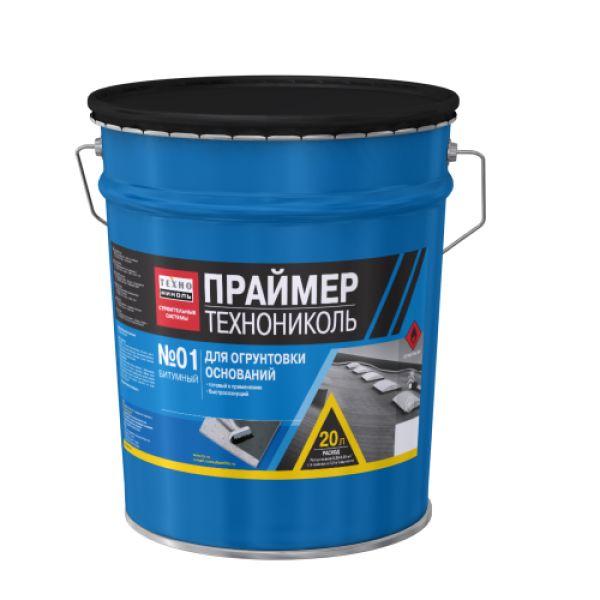 Technonicol Bitumena grunts Nr.1 Praimer