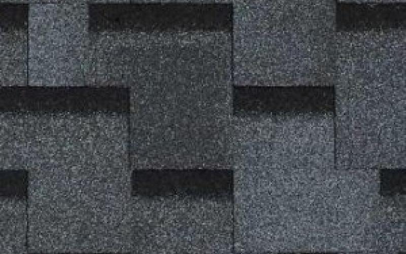 Technonicol bitumena šindeļi Accord Praga Pelēks, 3m2
