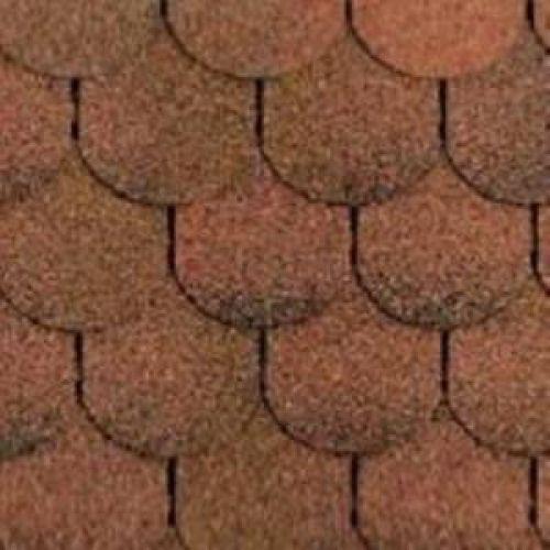 Technonicol bitumena šindeļi Tango Super Rudens, 3m2