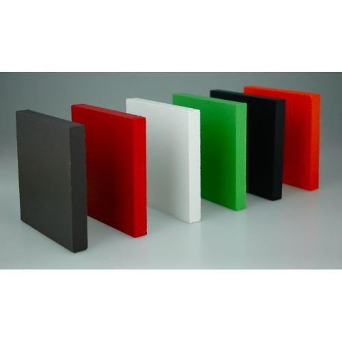 Tempsi Colore krāsota cementa skaidu plāksne 10x1250x750mm