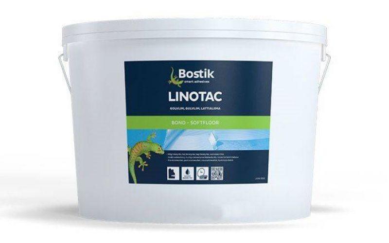 Bostik Linotac LT līme-linolejam 10l