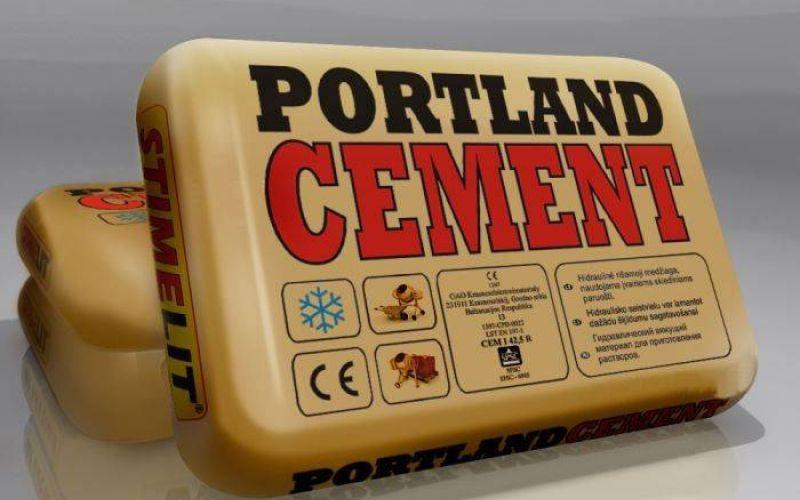 Portland cements CEM I/42,5N 35kg