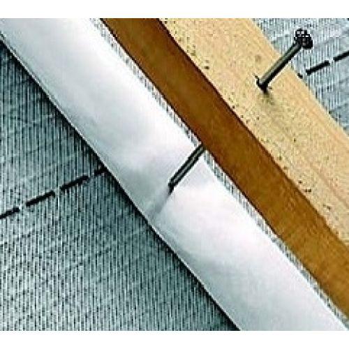 TYVEK BUTIL TAPE 50 Divpusējs necaurlaidīga butillenta, 50 mm, 30m