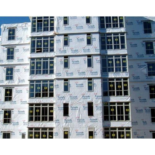 TYVEK HouseWrap Difūzplēve ar mikrospraugām, 150cm, 75m2