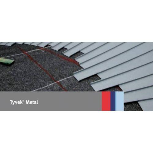 TYVEK METAL (ar līmlentu) Metāliskiem un vara jumtiem, 150cm, 37,5m2