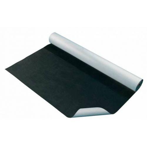 TYVEK UV Facade Difūzplēve with mikrospraugām, black 150cm, 75m2