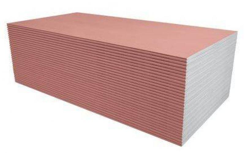 Ugunsdrošs ģipškartons BELGIPS (VOLMA) - 2.6m