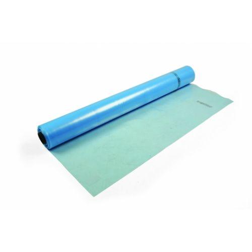 UV Siltumnīcas polietilēna plēve 0.150 mm, gaiši zila 600cm, 480m2