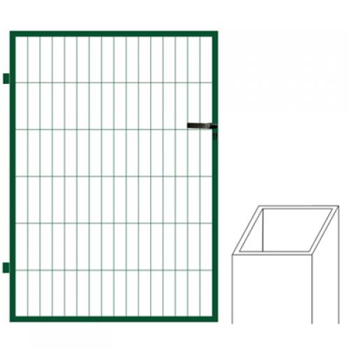 Vārtu vērtne 1,2m x 1m vārtiem (000692)