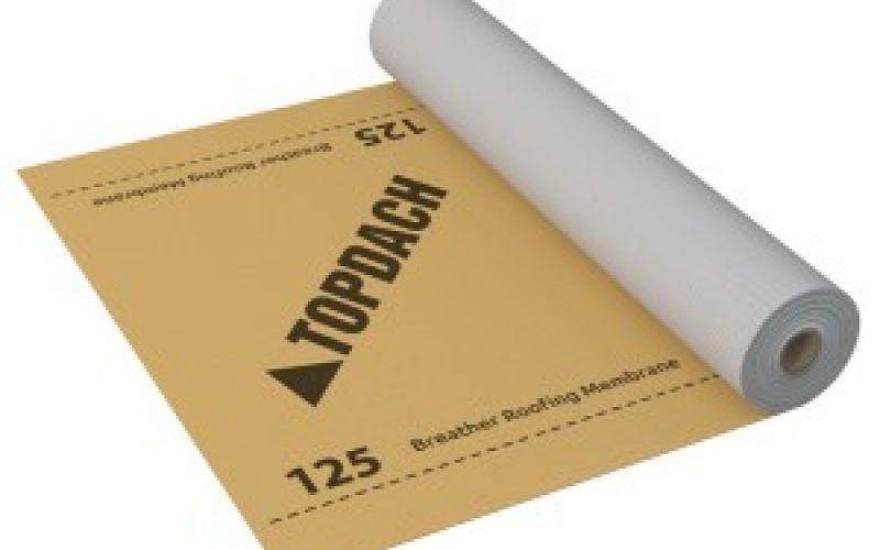 TOPDACH® 125 75M2 / ROLL