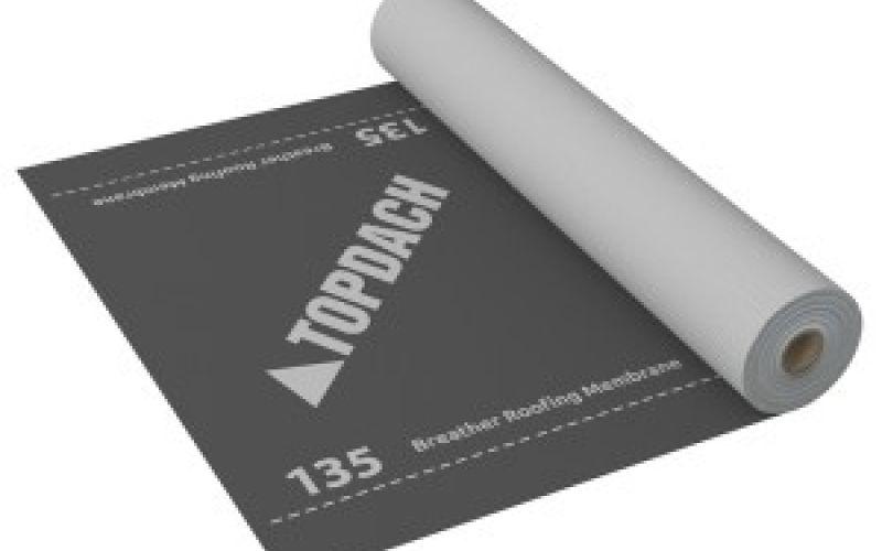TOPDACH® 135 75M2 / ROLL