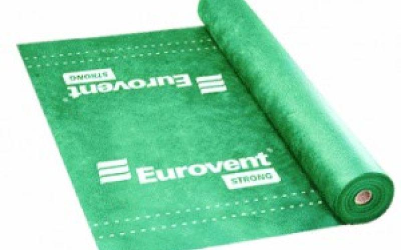 EUROVENT® STRONG 75M2/RULLIS