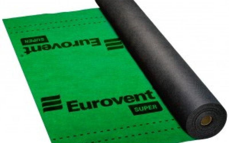 EUROVENT® SUPER 75M2/RULLIS
