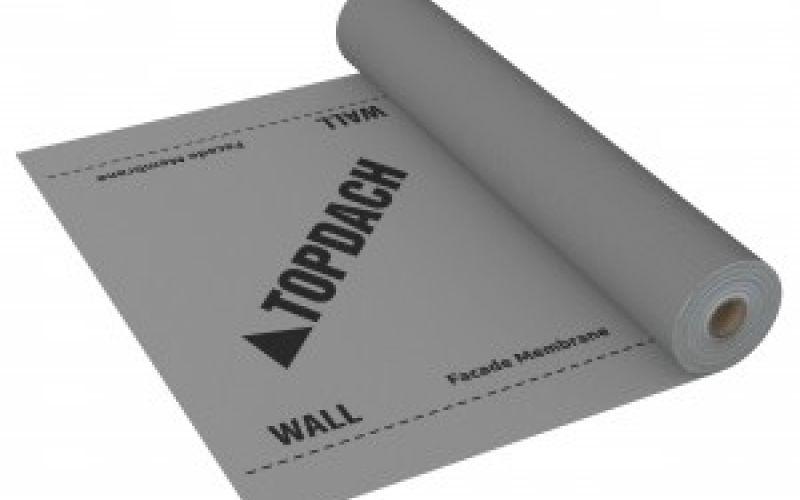 TOPDACH® WALL 75M2 / ROLL