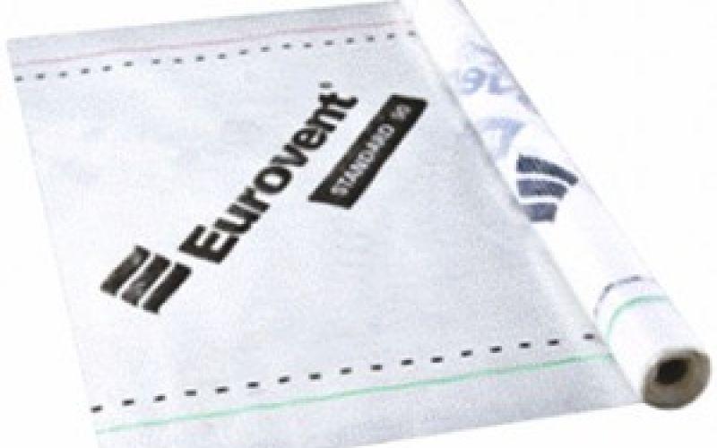 EUROVENT® STANDARD 75M2/RULLIS